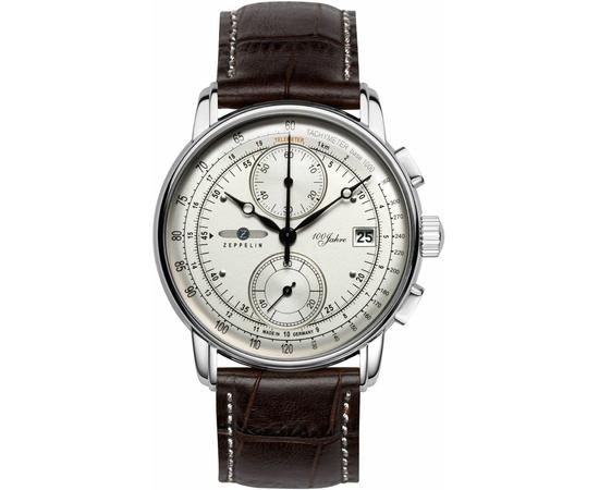 Мужские часы Zeppelin 86701, фото 1