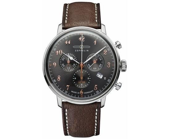 Мужские часы Zeppelin 70882, фото 1