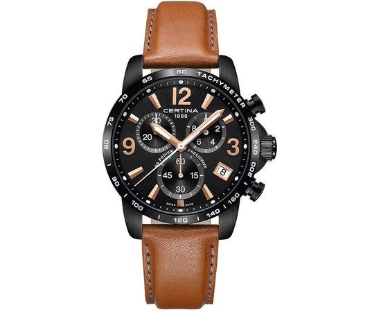 Мужские часы Certina C034.417.36.057.00, фото