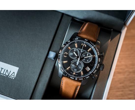 Мужские часы Certina C034.417.36.057.00, фото 2