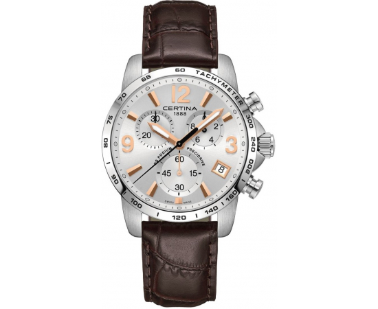 Мужские часы Certina c034.417.16.037.01, фото