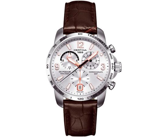 Мужские часы Certina c001.639.16.037.01, фото