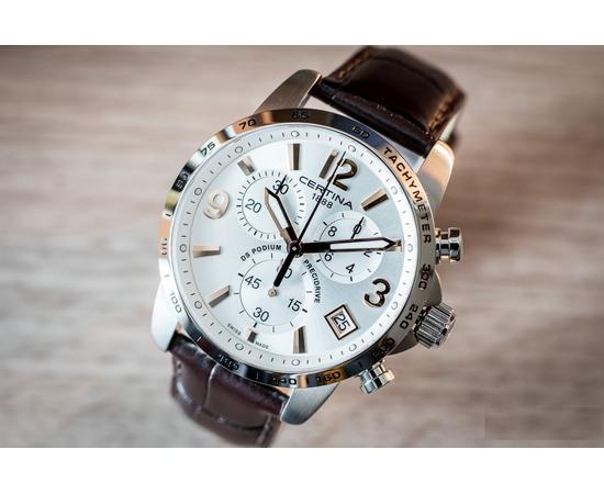 Мужские часы Certina c034.417.16.037.01, фото 3