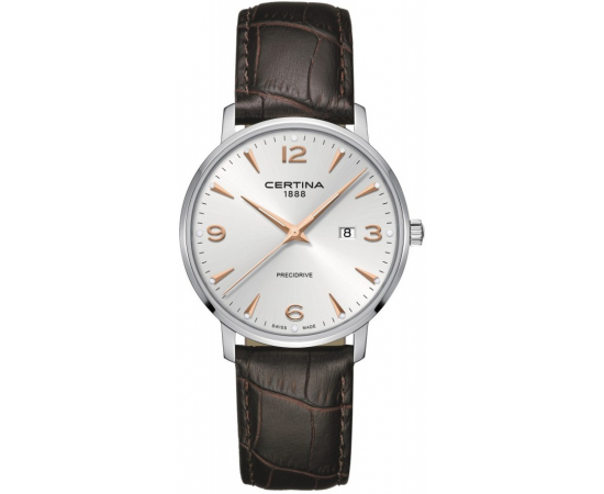 Мужские часы Certina C035.410.16.037.01, фото