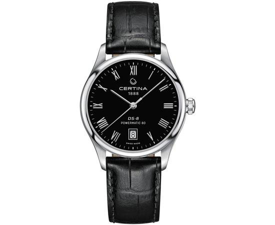 Мужские часы Certina C033.407.16.053.00, фото