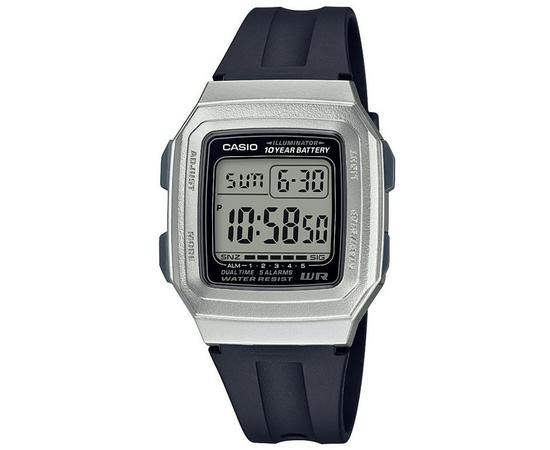 Мужские часы Casio F-201WAM-7AVEF, фото