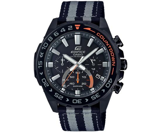 Мужские часы Casio EFS-S550BL-1AVUEF, фото