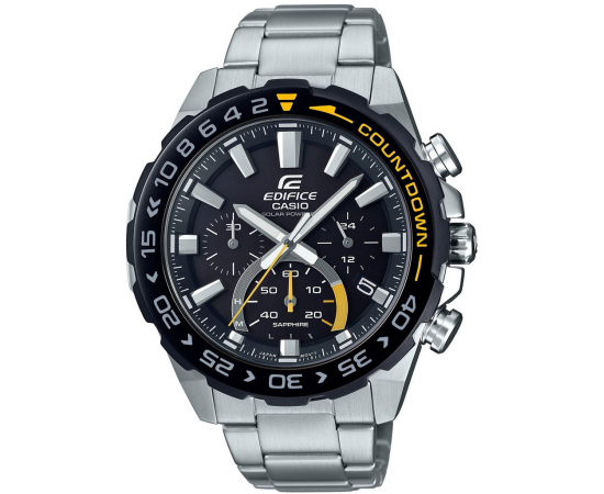 Чоловічий годинник Casio EFS-S550DB-1AVUEF, image