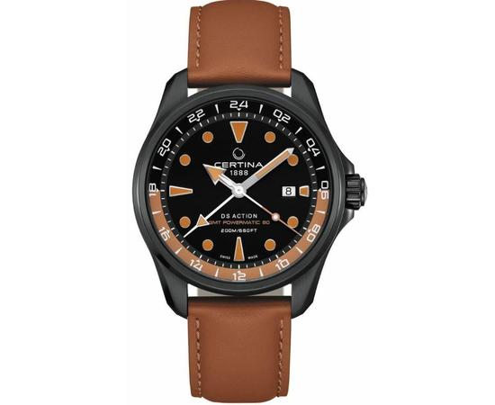 Мужские часы Certina C032.429.36.051.00, фото