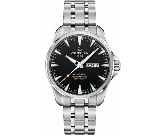 Мужские часы Certina C032.430.11.051.00, фото