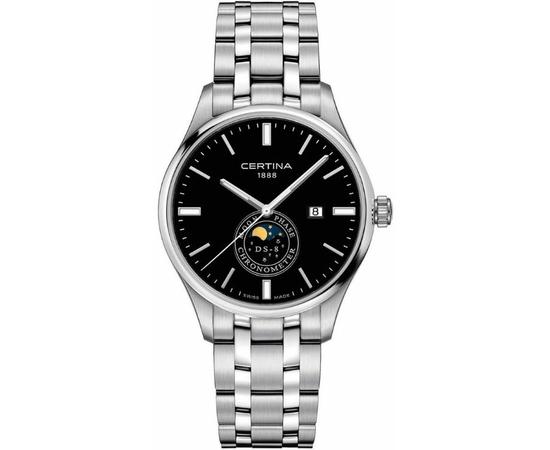 Мужские часы Certina C033.457.11.051.00, фото