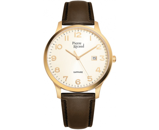 Мужские часы Pierre Ricaud PR-91028.1B21Q, фото