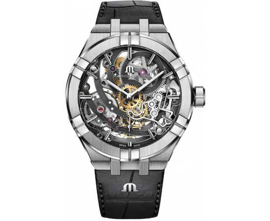 Мужские часы Maurice Lacroix AI6028-SS001-030-1, фото