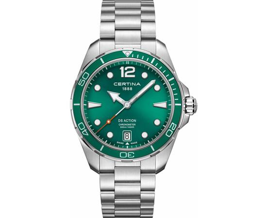 Мужские часы Certina C032.451.11.097.00, фото