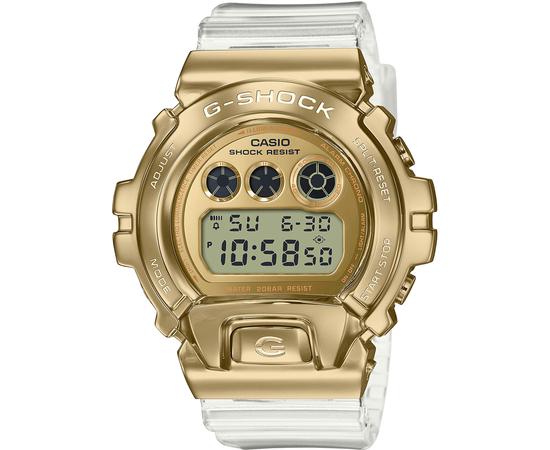 Мужские часы Casio GM-6900SG-9ER, фото