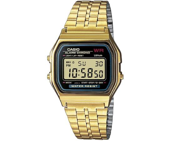 Мужские часы Casio A159WGEA-1EF, фото
