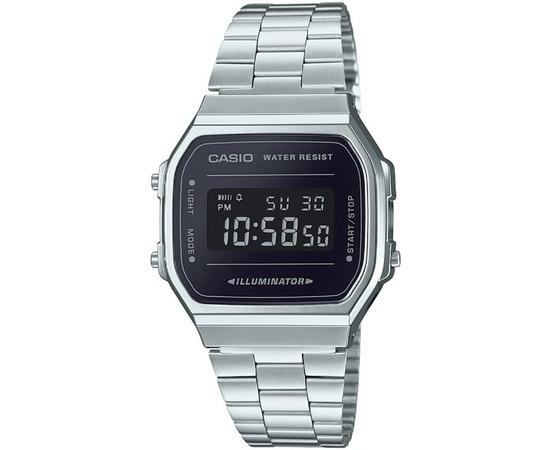 Мужские часы Casio A168WEM-1EF, фото