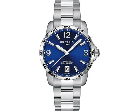 Мужские часы Certina C034.451.11.047.00, фото