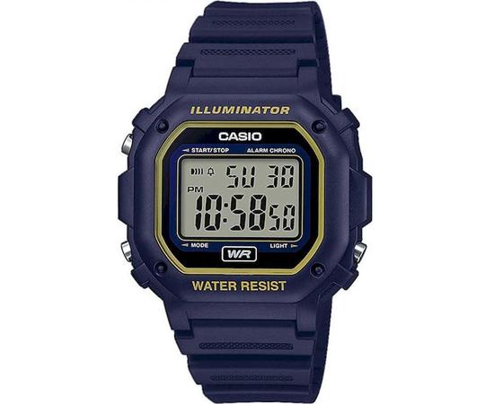 Мужские часы Casio F-108WH-2A2EF, фото