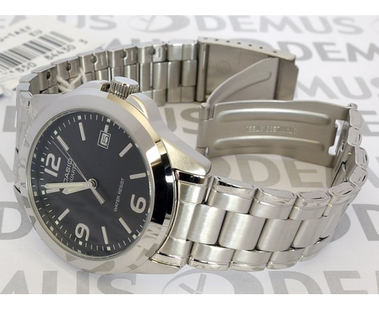 Мужские часы Casio MTP-1259D-1AEF, фото 2