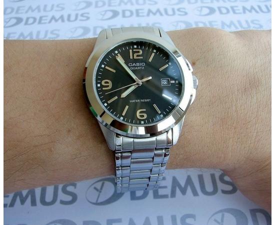 Мужские часы Casio MTP-1259D-1AEF, фото 3