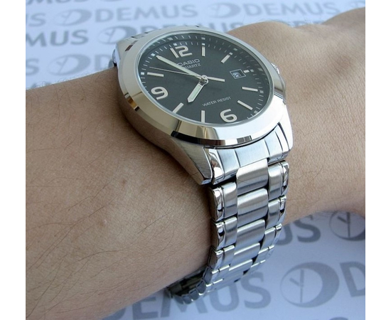Мужские часы Casio MTP-1259D-1AEF, фото 4