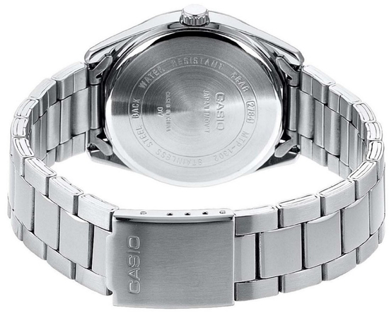 Мужские часы Casio MTP-1302D-1A1VEF, фото 4