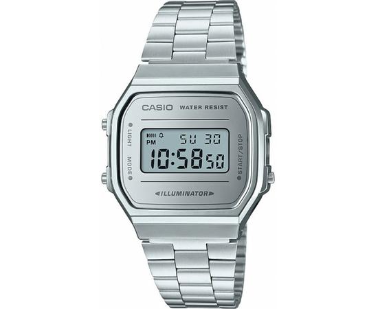 Мужские часы Casio A168WEM-7EF, фото