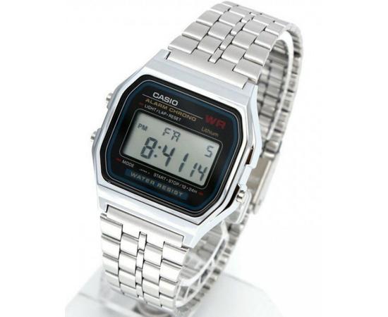 Часы Casio A159W-N1DF, фото