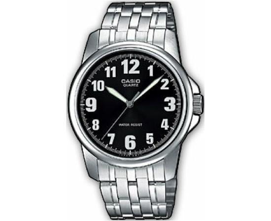 Мужские часы Casio MTP-1260PD-1BEF, фото