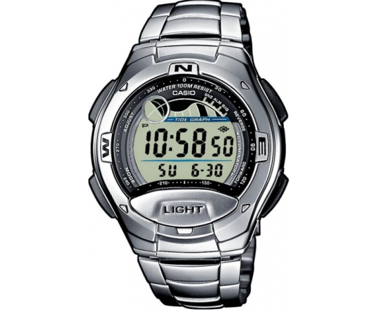 Мужские часы Casio W-753D-1AVEF, фото