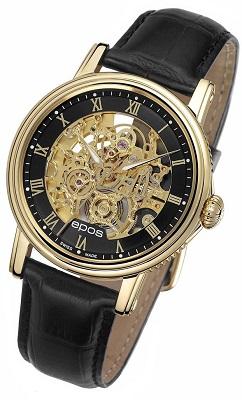 Оригинальные часы 3390.156.22.25.25